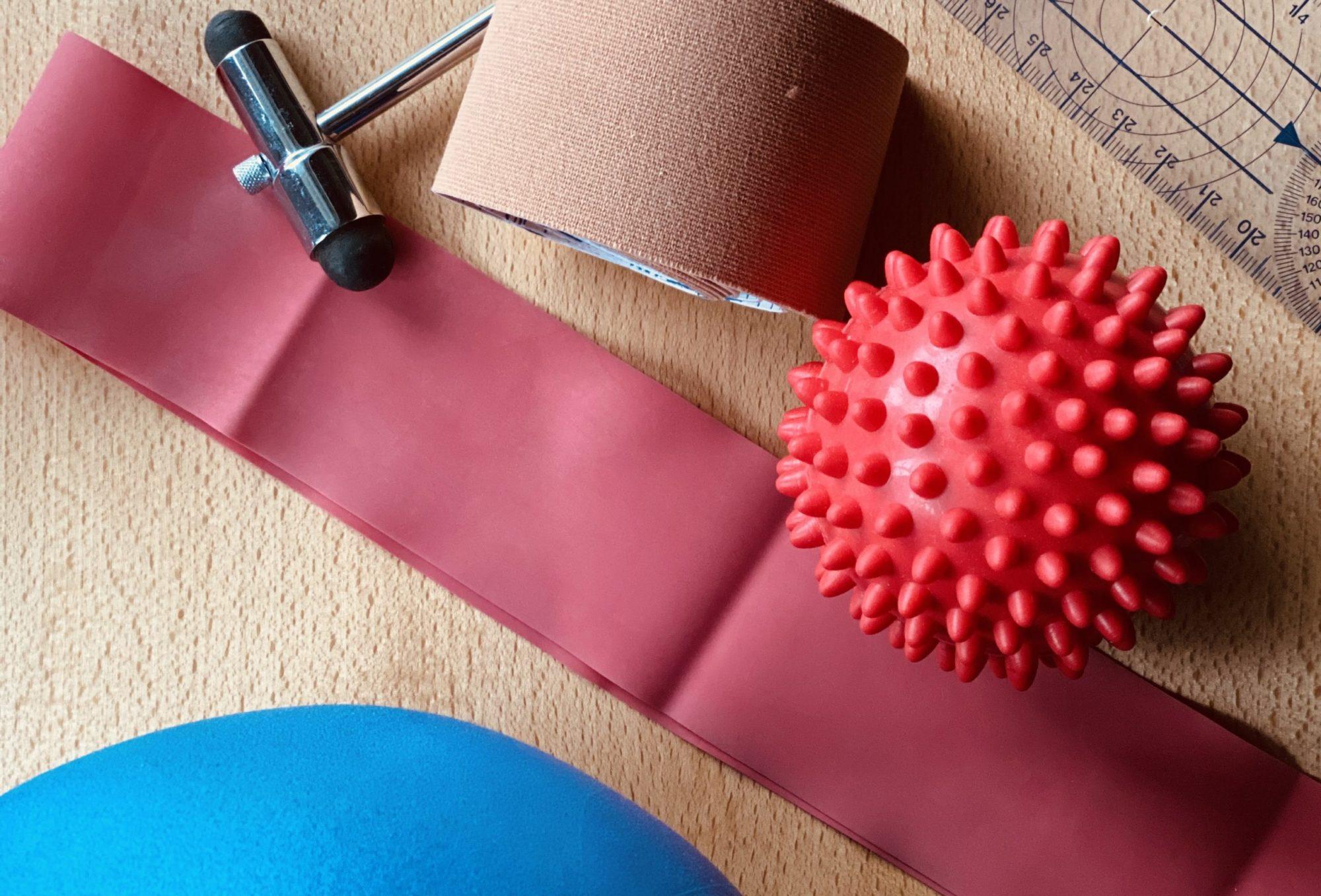 Physiomotion - Praxis für Physiotherapie